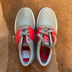 NWT Puma shoes